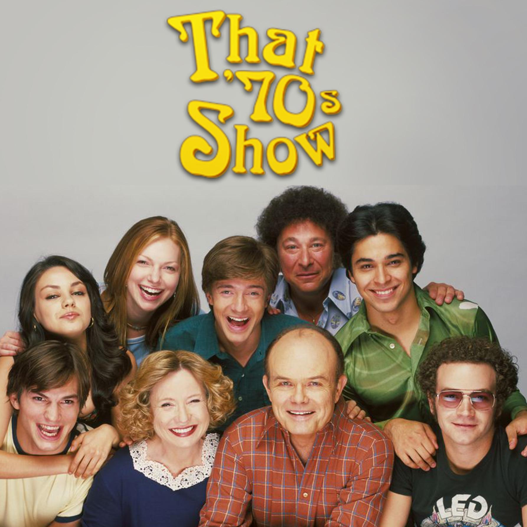 FX Brings An All-day Marathon Of 'That '70s Show' On