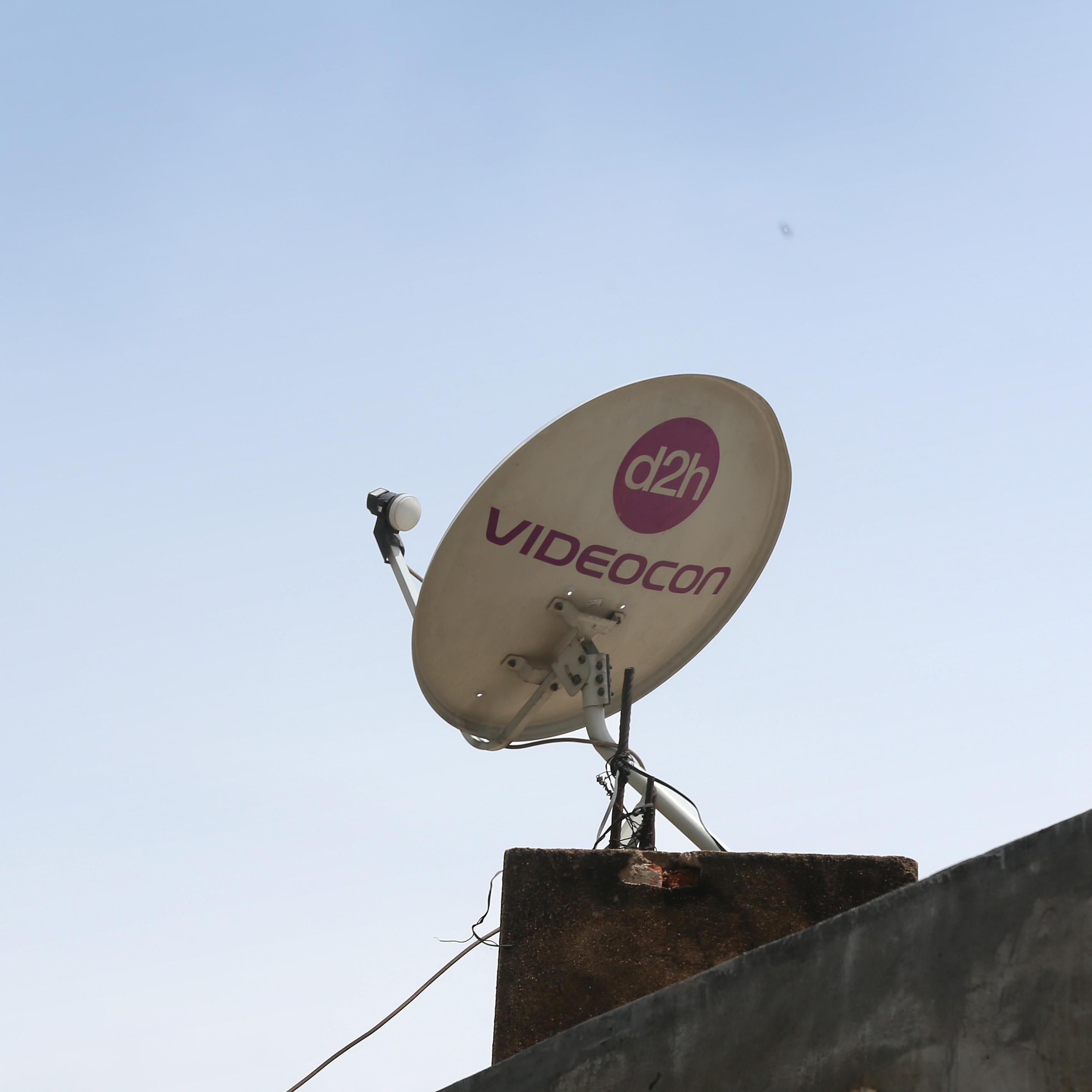 Videocon d2h brings on Zee's global news channel WION | Indian