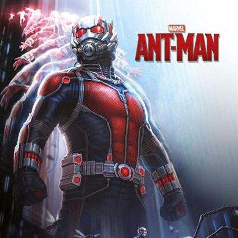 Marvel's Ant-Man to air on Star Movies | Indian Television Dot Com