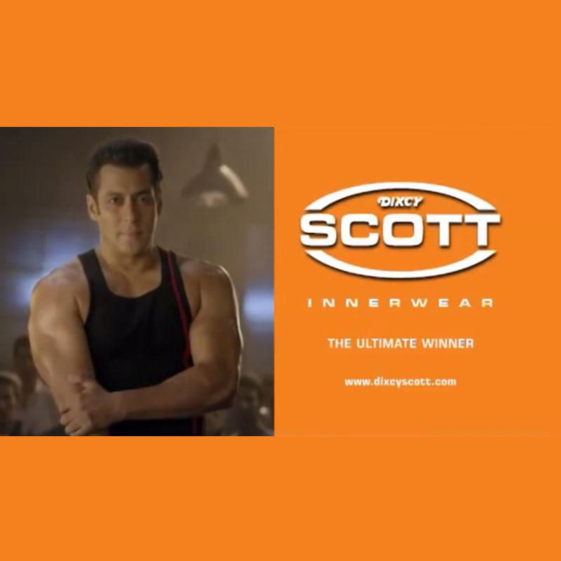 23808d8d030b Salman endorses 'fully fantastic' Dixcy | Indian Television Dot Com