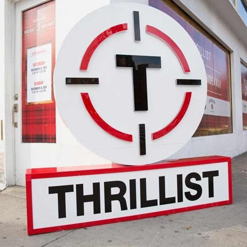 sites like thrillist
