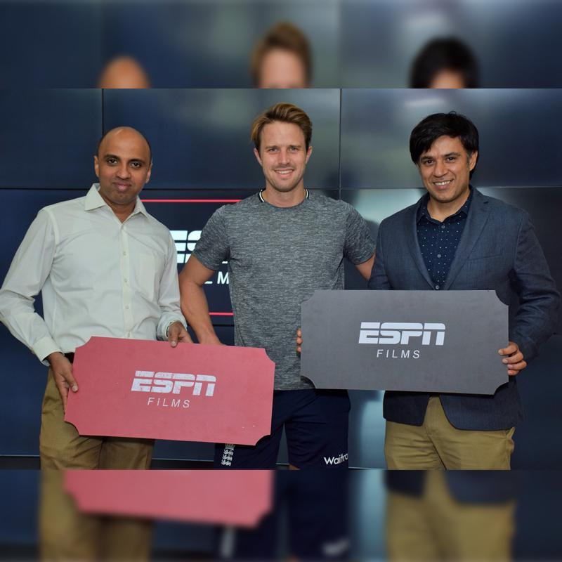 Sony Brings Espn Films Iconic Sports Documentaries Indian Television Dot Com