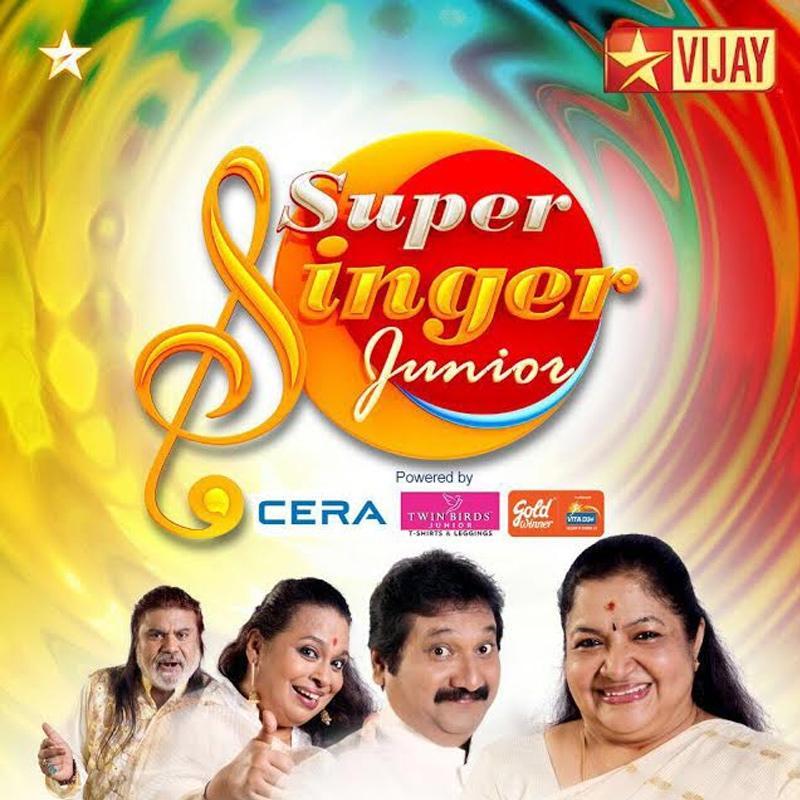 Super Singer Jr: Star Vijay ropes in five advertisers