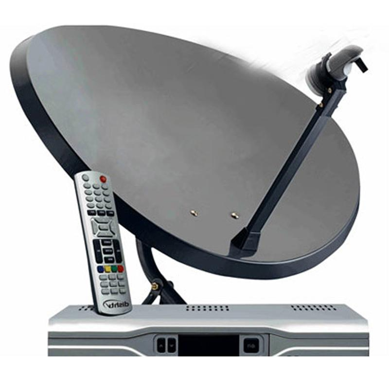 DIRECT TO HOME (DTH) - AN INSIGHT TO THE INDIAN SCENARIO   Indian  Television Dot Com