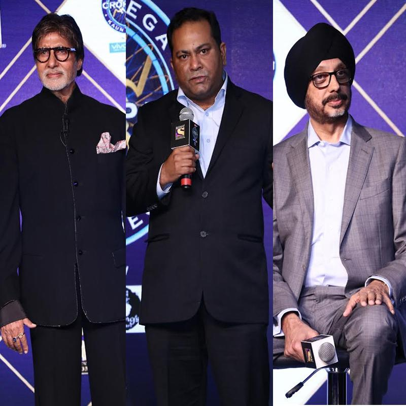 Sony nets 11 KBC sponsors, ad inventory almost sold out
