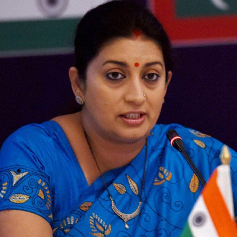 http://www.indiantelevision.com/sites/default/files/styles/smartcrop_800x800/public/images/tv-images/2017/10/05/smriti%20irani%20%283%29.jpg?itok=xB2EoFdg