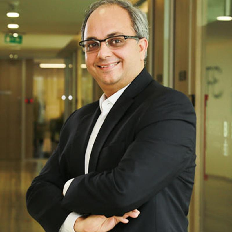 ZEEL's Punit Misra: Our new logo signifies aspiration of Indian