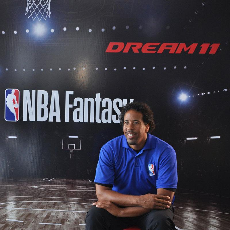 NBA and Dream11 to bring fantasy basketball to India