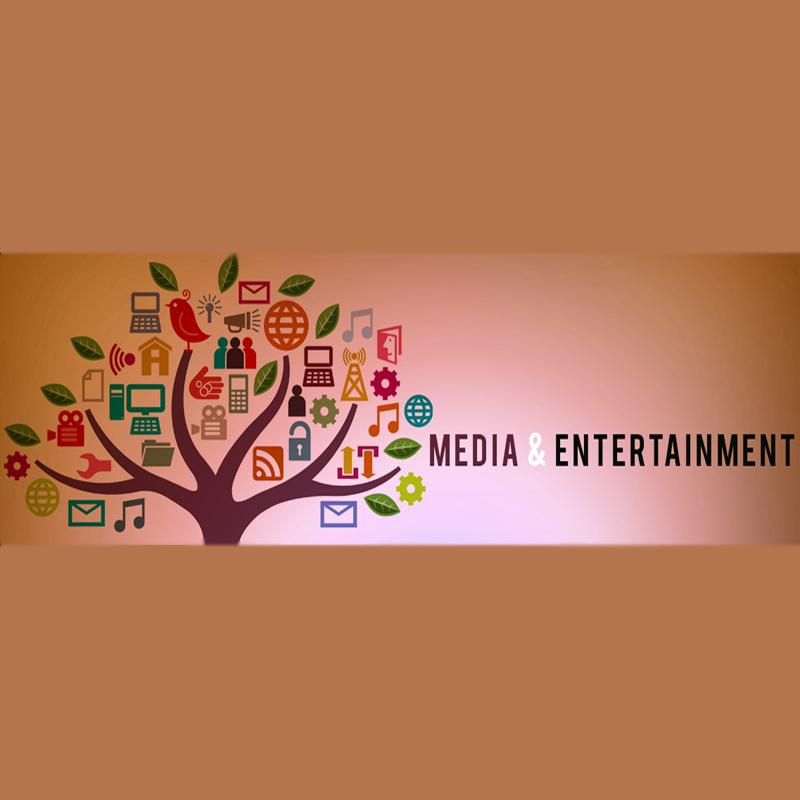Media Industry: M&E Industry To Hit Rs8 Trillion Revenue By 2022: Report