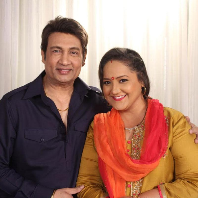 Shekhar Suman and Swati Shah back on TV in Sony SAB's new show