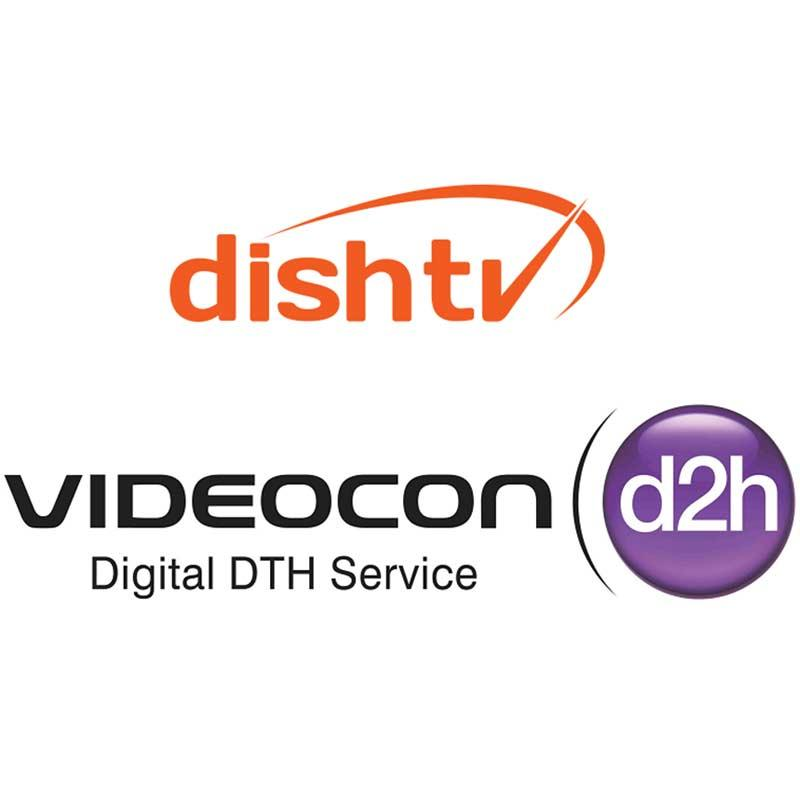 Videocon D2h Dish Tv Merger Comes To Fruition Indian Television