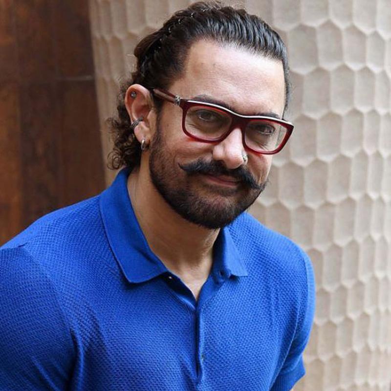Aamir Khan, Anushka Sharma launch PK teaser   Aamir Khan
