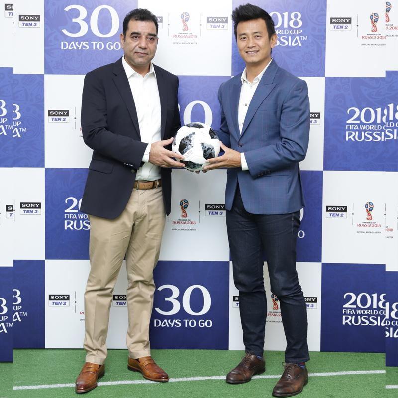 http://www.indiantelevision.com/sites/default/files/styles/smartcrop_800x800/public/images/tv-images/2018/05/16/Rajesh_Kaul-Baichung_Bhutia.jpg?itok=xU8jeTOP