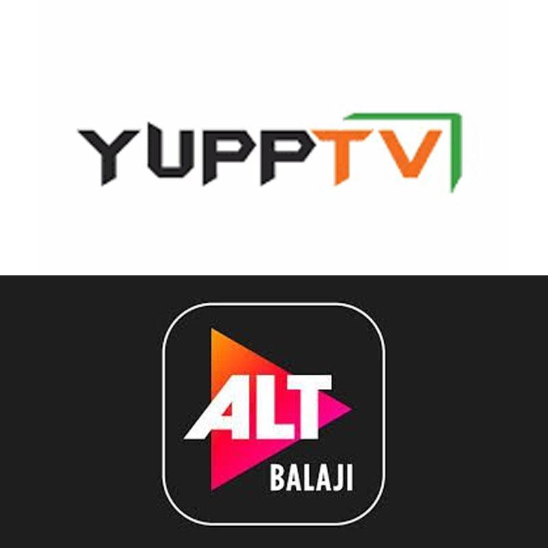 ALTBalaji to tap into international market with YuppTV | Indian