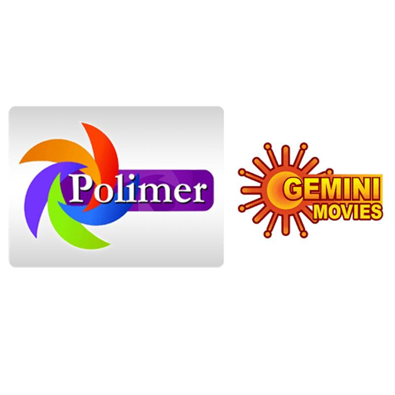 Polimer TV, Gemini Movies make presence felt in BARC's week