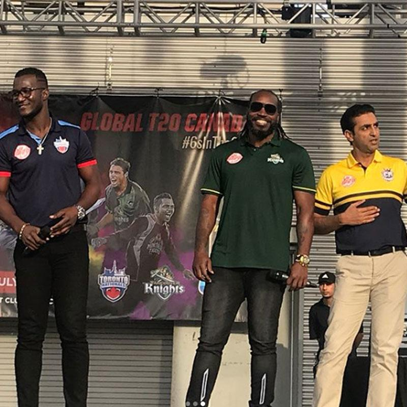 Star Sports to telecast Global T20 Canada League in India | Indian
