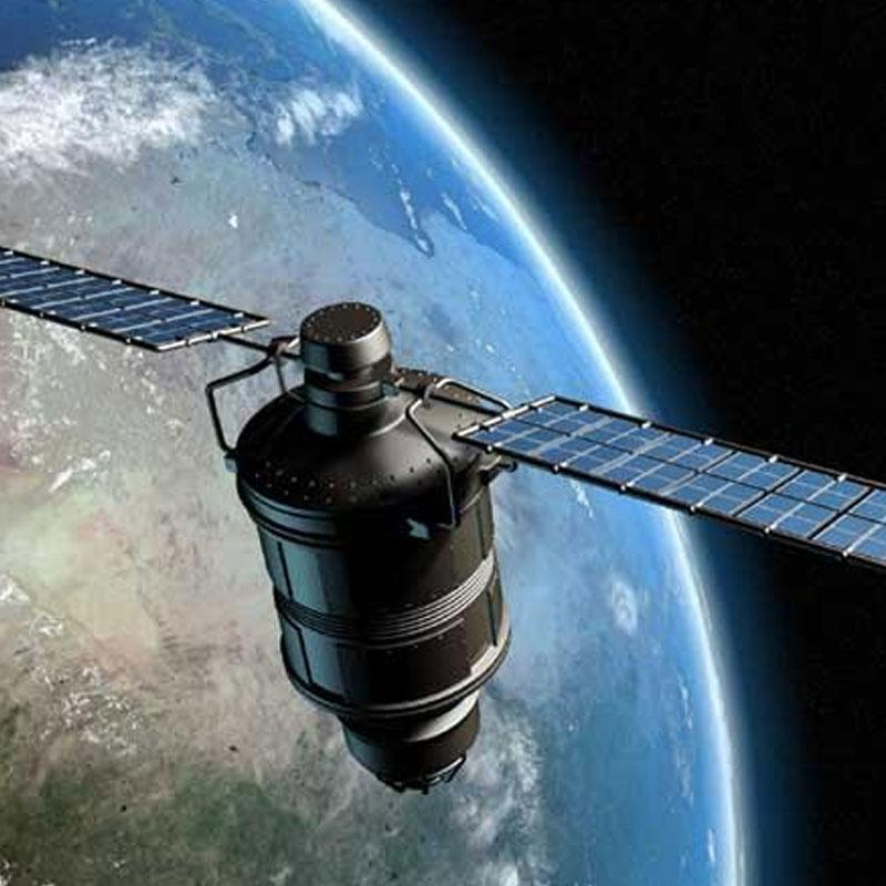 Launch of SES-12 to assist Digital India vision | Indian Television