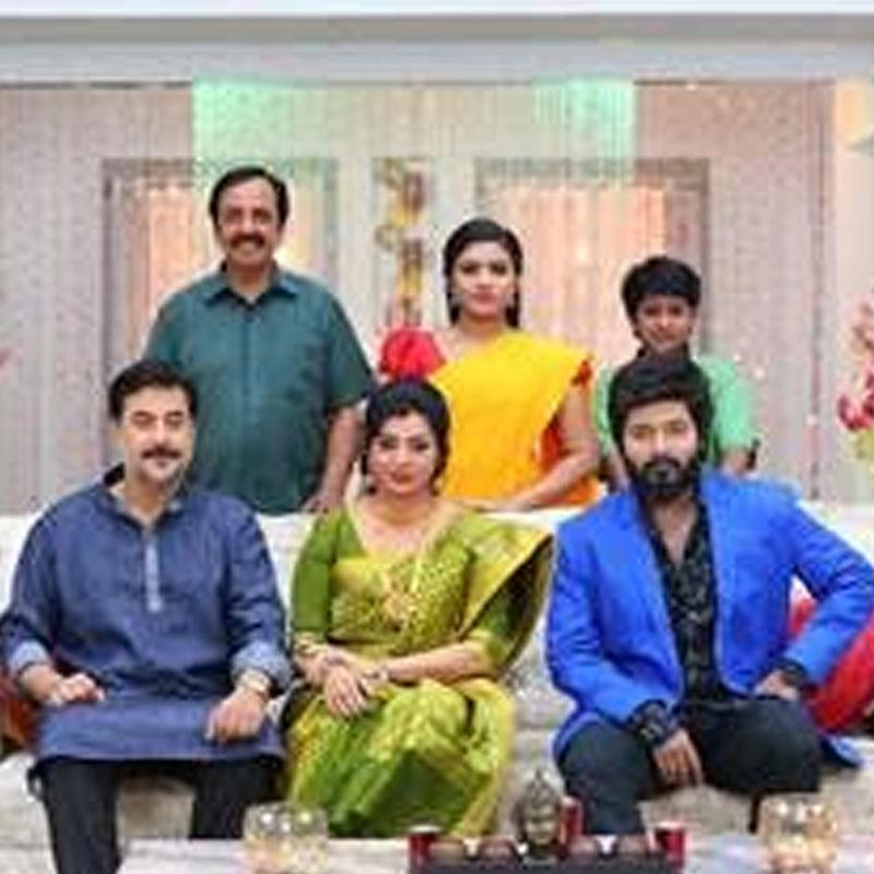 Zee Tamil's Sembaruthi completes 200 episodes! | Indian
