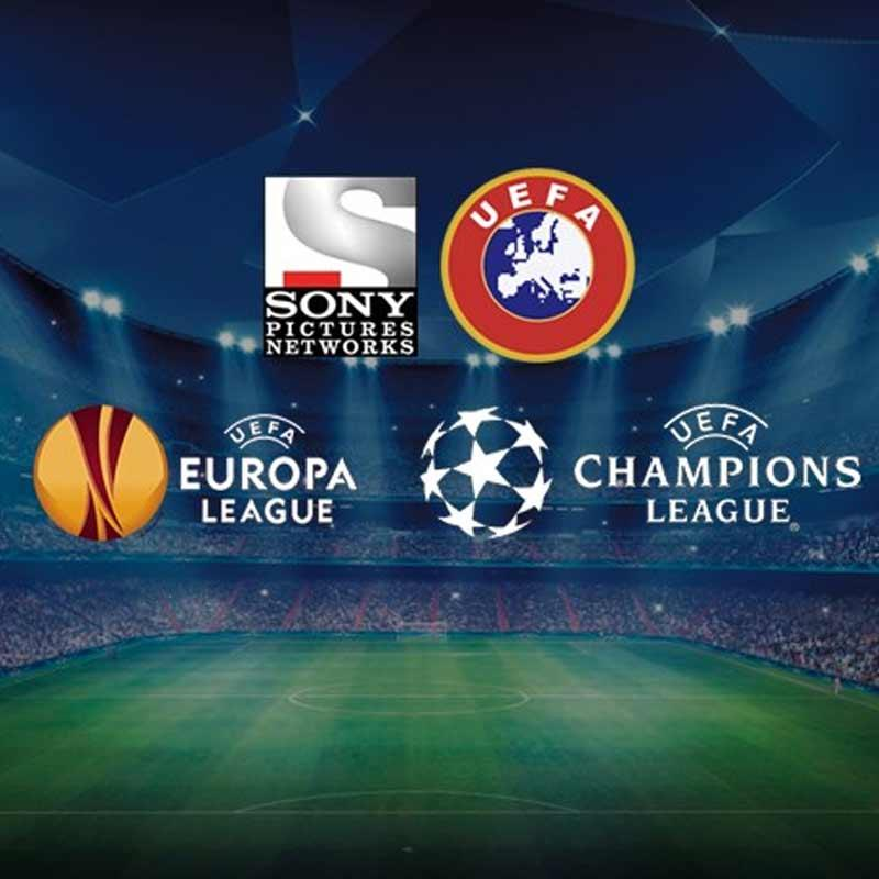 Sony Pictures Networks India Retains Media Rights For Uefa
