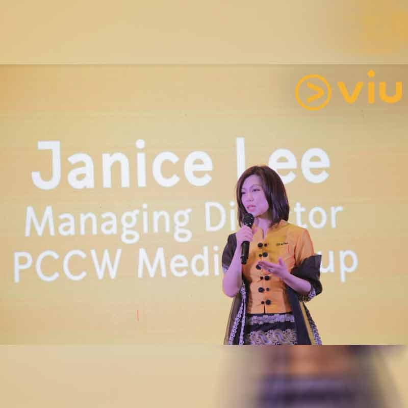 Viu, Leading OTT Video Service, Launches in Myanmar as the Country's