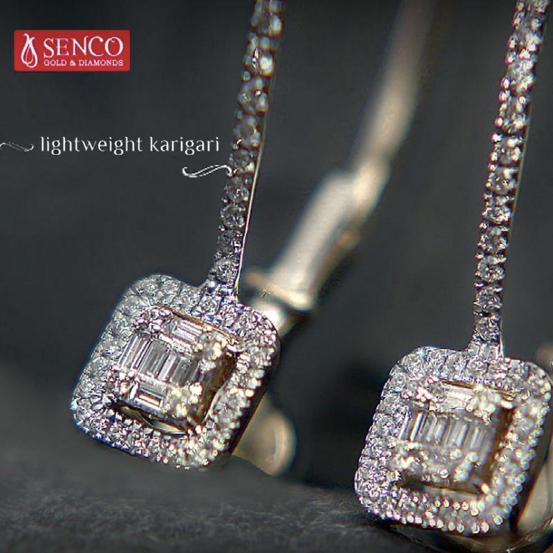 Senco Gold Diamond Ring For Mens The Best Diamond 2018