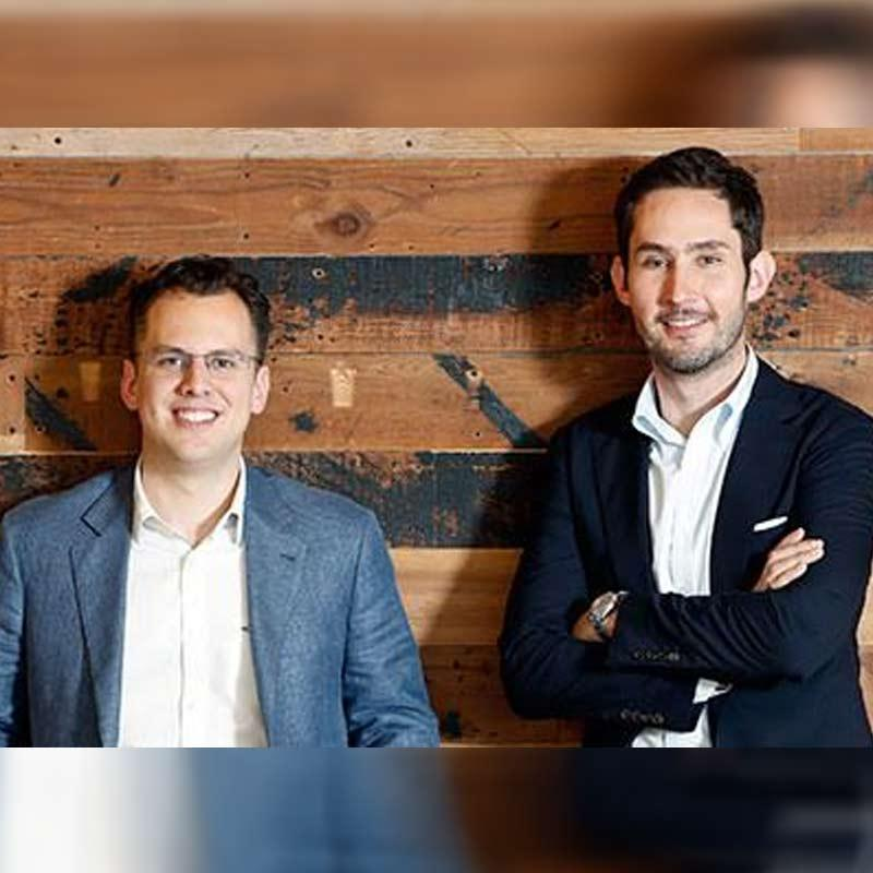 Instagram co-founders resign from image sharing site