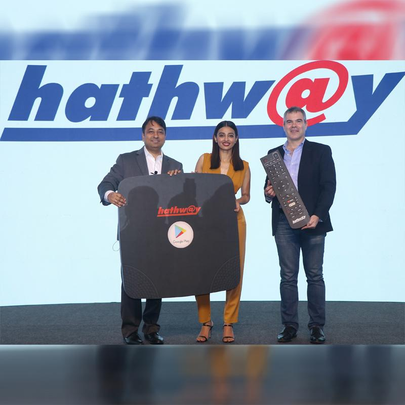 Hathway to target existing users for new OTT, cable hybrid
