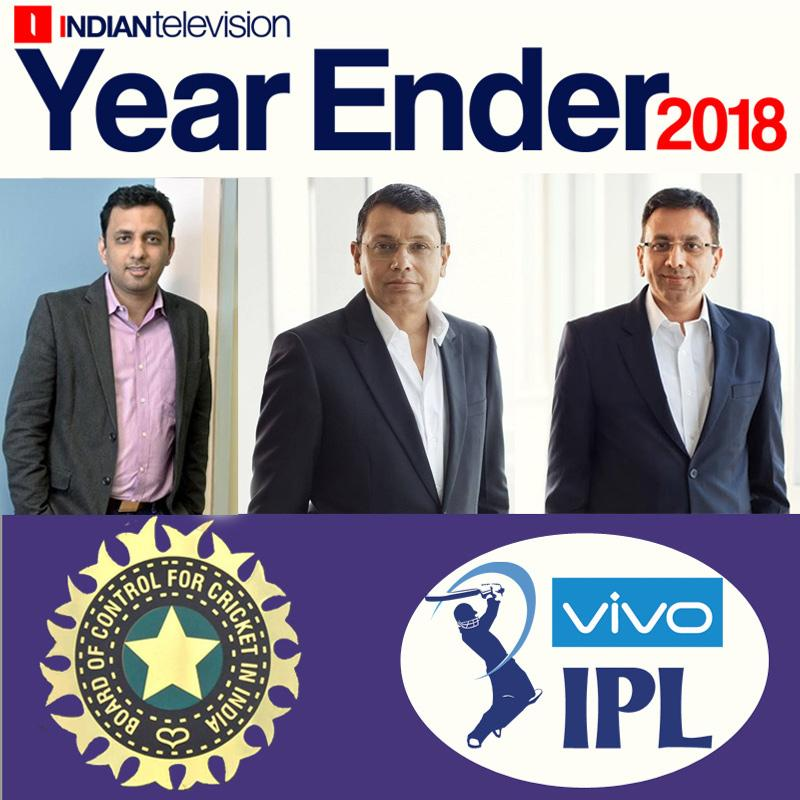 7ed6ca15698 Star India awaits cricket bonanza in 2019 after solid sports growth in 2018