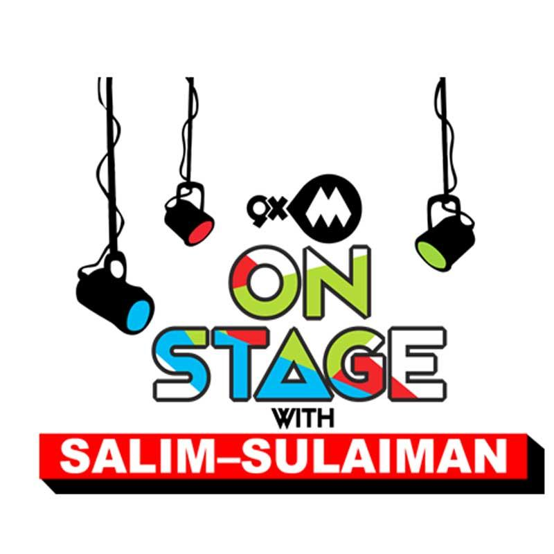 9xm On Stage With Salim Sulaiman Indian Television Dot Com