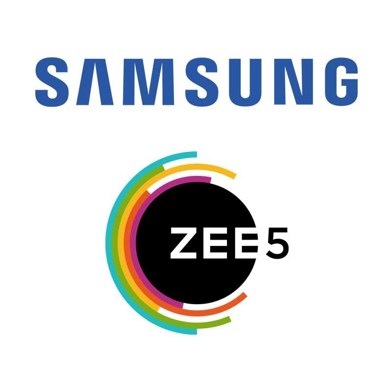 ZEE5 now streaming on all Samsung Smart TVs | Indian Television Dot Com