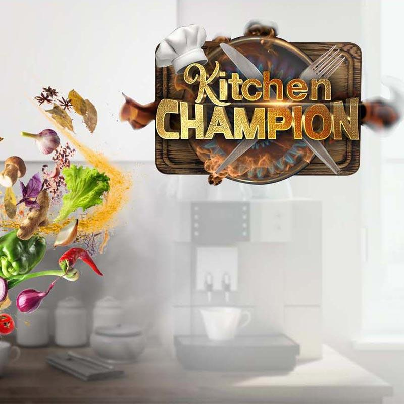 An afternoon of Food, Family and Fun - COLORS' presents 'Kitchen