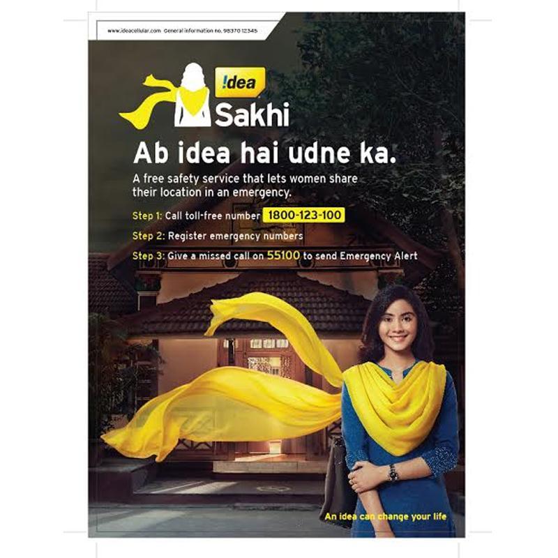 https://www.indiantelevision.com/sites/default/files/styles/smartcrop_800x800/public/images/tv-images/2019/03/07/Idea_Sakhi.jpg?itok=Jg4EYjkh