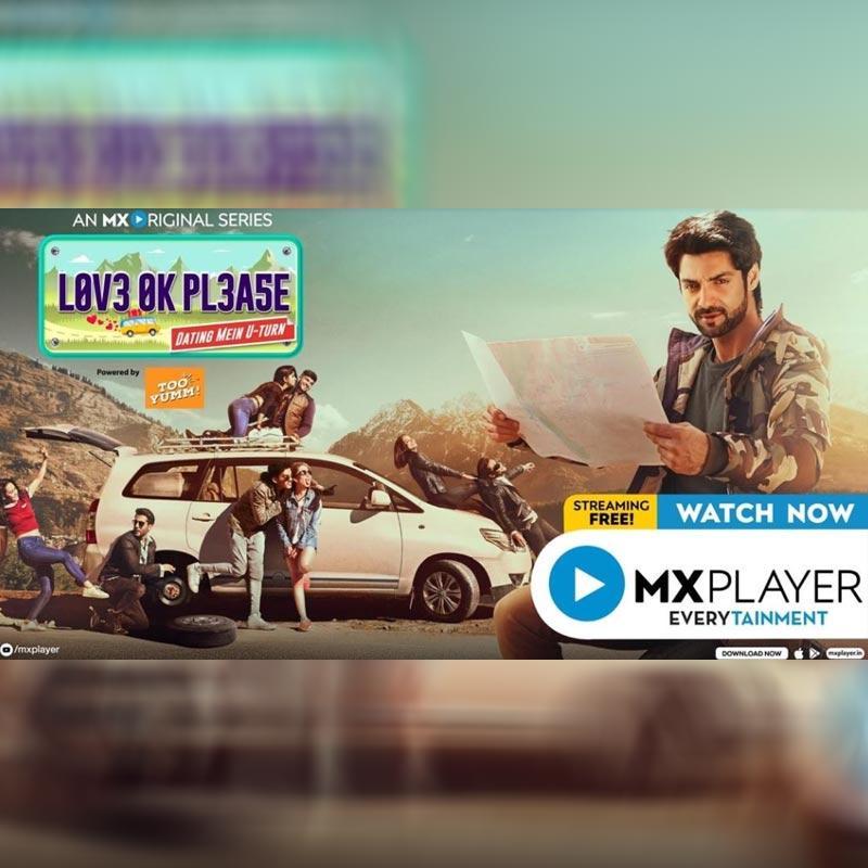 Love Ok Please Season1 2019 Hindi 1080p HDprint MXPLAYER