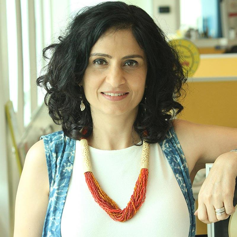 Monika Shergill to Head India Original Series for Netflix