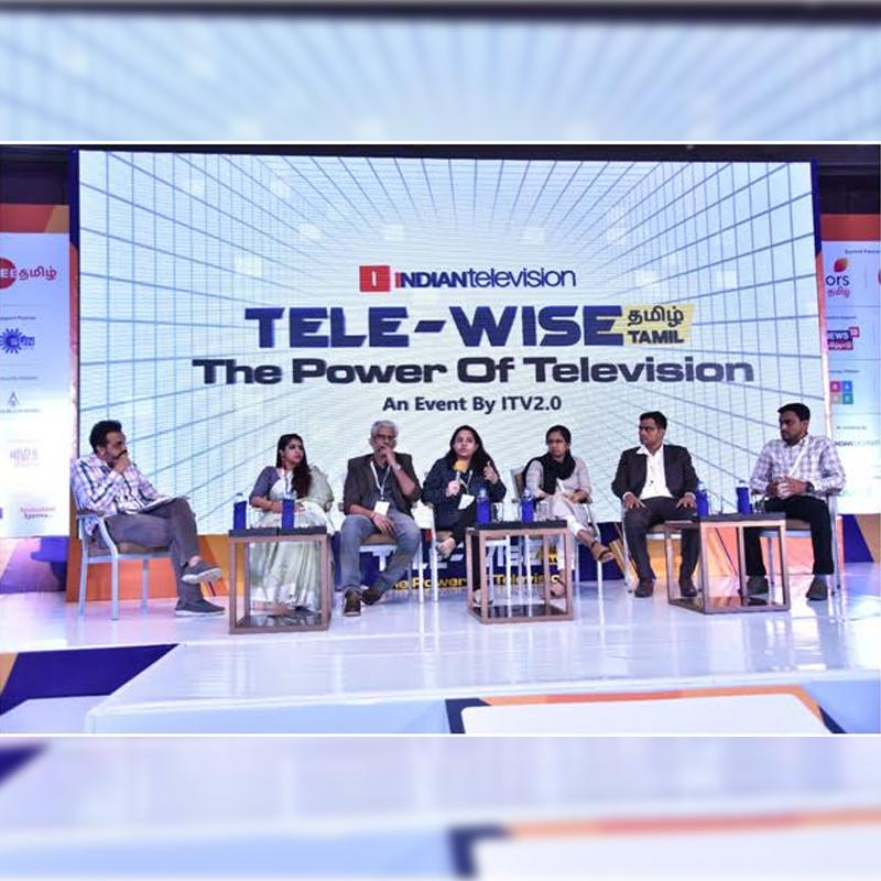 Only 3% of brands in Tamil Nadu advertise on both TV and digital
