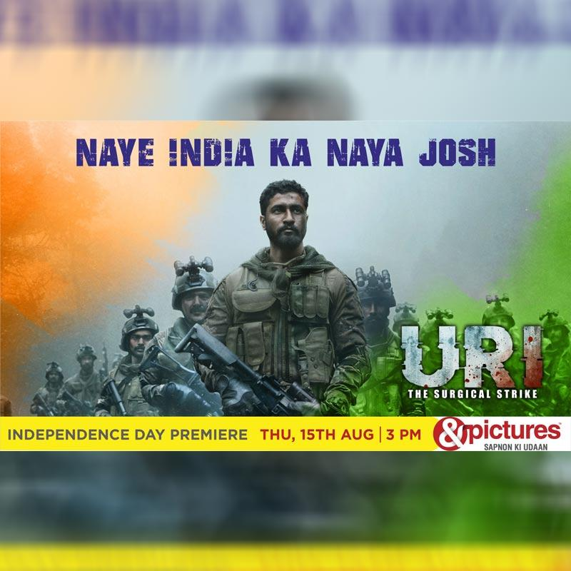 &pictures celebrates Naye India Ka Naya Josh with the