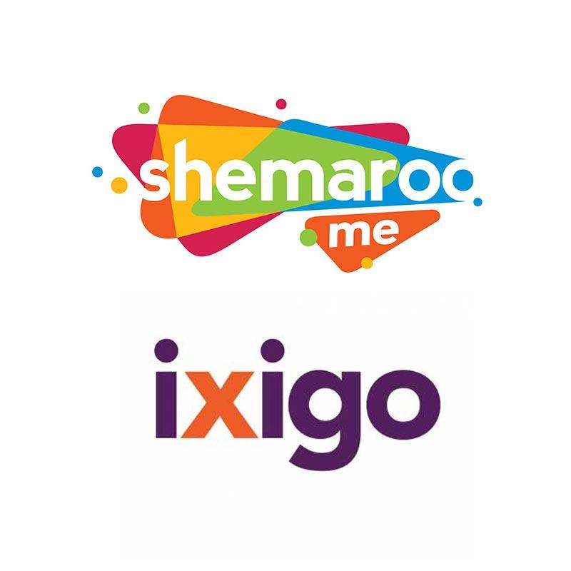 ShemarooMe partners With ixigo, bringing rich video entertainment to