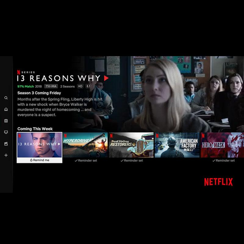 Netflix rolls out new 'Latest' tab to alert subscribers
