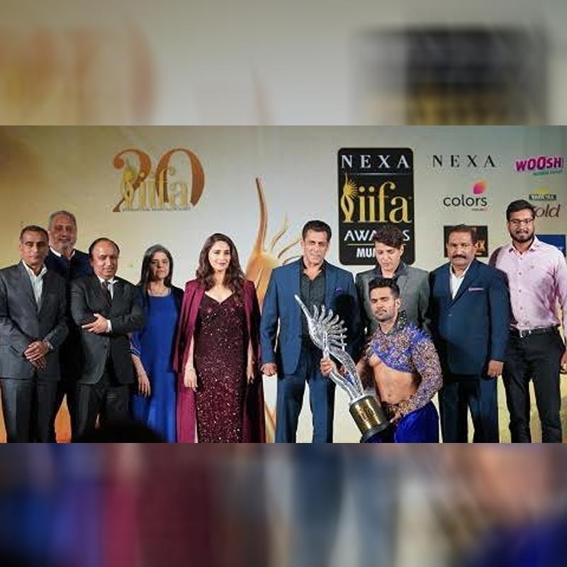 NEXA partners with 20th IIFA Awards 2020 to bring a premium