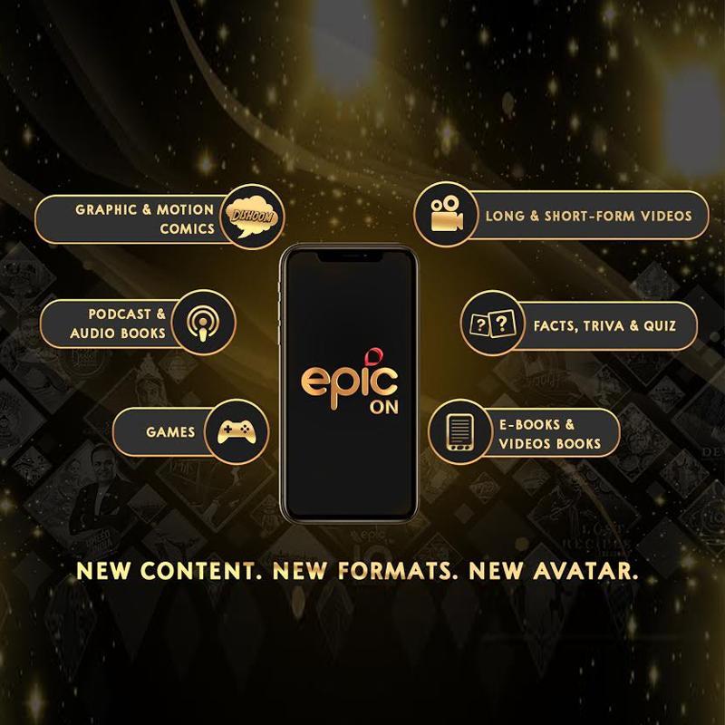 https://www.indiantelevision.com/sites/default/files/styles/smartcrop_800x800/public/images/tv-images/2020/02/04/EPIC_On.jpg?itok=5zKlA4VN