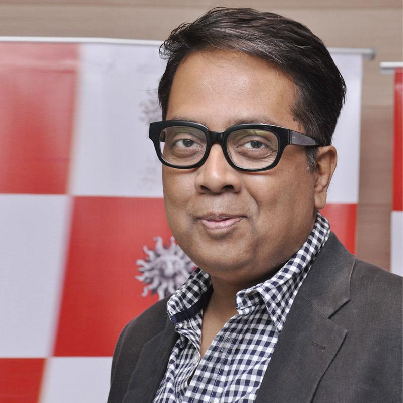 Partha Sinha joins the Times Group | Indian Television Dot Com