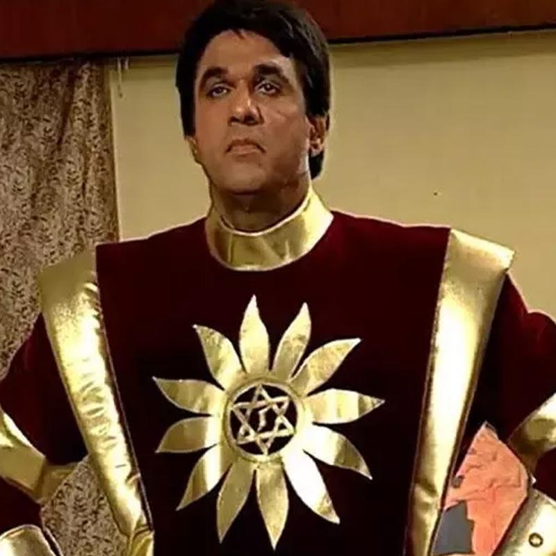 Doordarshan brings back Shaktimaan |  Indian Television Dot Com