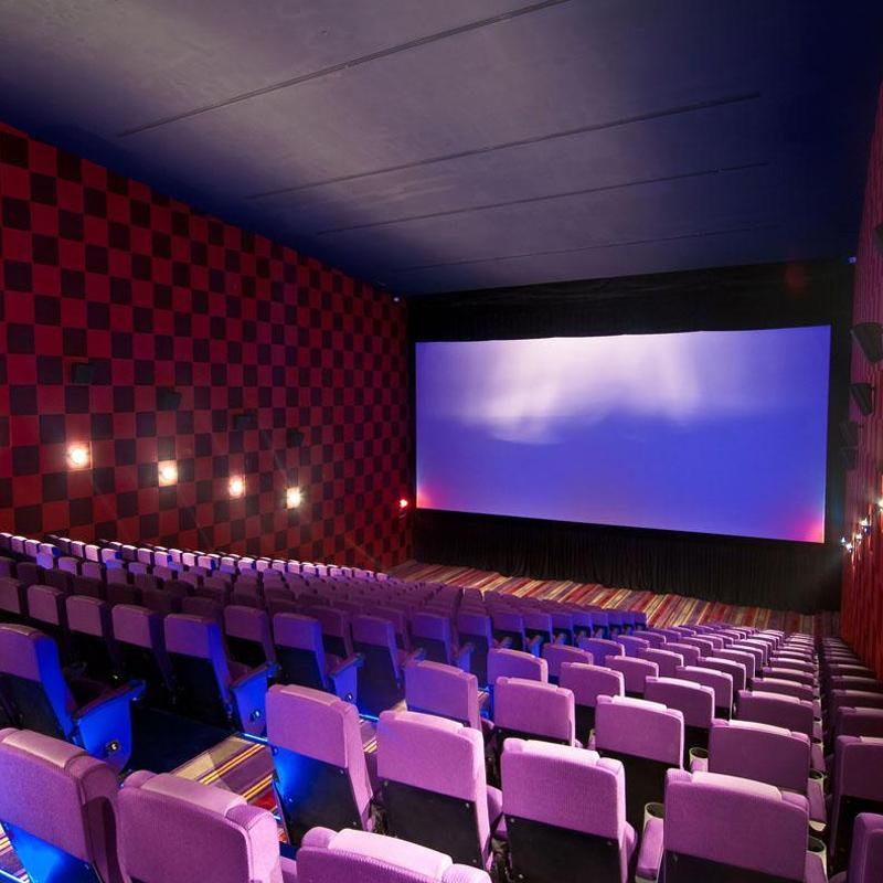 Italy Set to Re-Open Movie Theaters in June