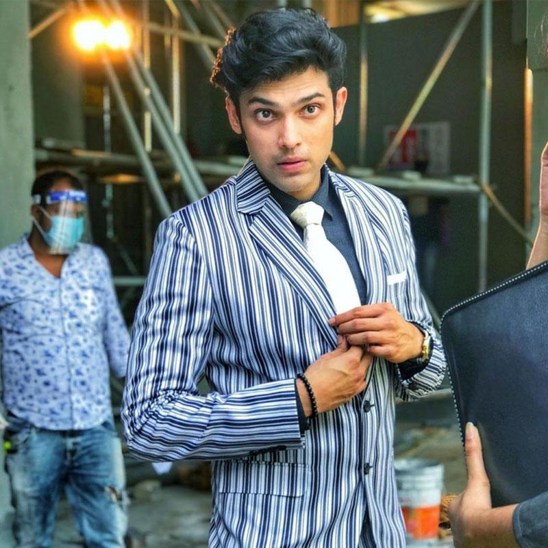 'Kasautii Zindagii Kay' actor Parth Samthaan tests positive for coronavirus