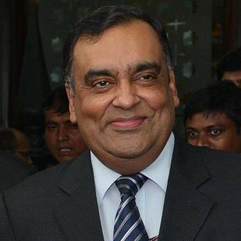 Centre appoints Yashvardhan Kumar Sinha as new CIC