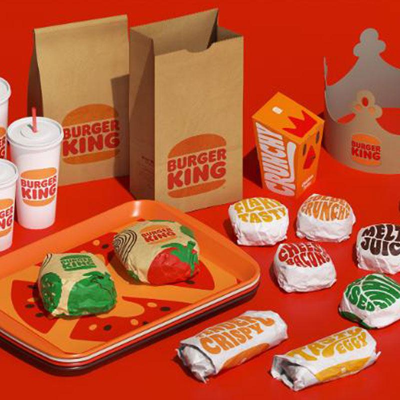 Burger King Rolls Out Its First Major Redesign In 20 Years
